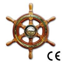 Stazo Marine Equipement Stazo Retro Klassieke Stuurwielen
