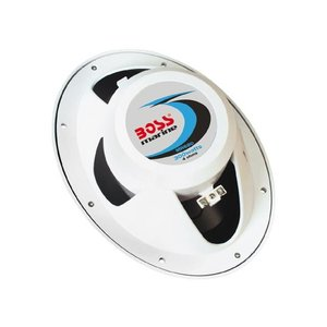 Boss Marine Speakers ovaal 300Watt MR690