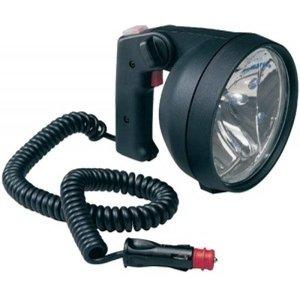 Hella Twin-Beam Handzoeklicht