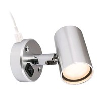 Båtsystem Leeslamp LED + USB (!)