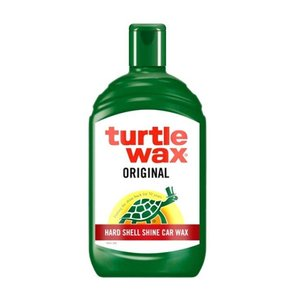 Turtle Wax Orginal Car Wax 500 ML