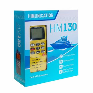 Himunication HM130 VHF