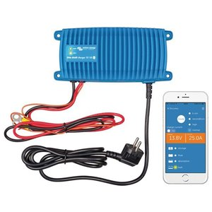 Victron Blue Power acculader