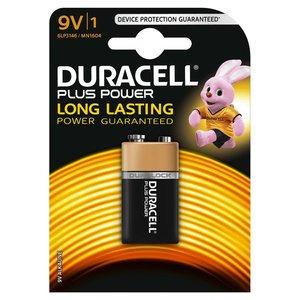 Duracell Batterij 9V