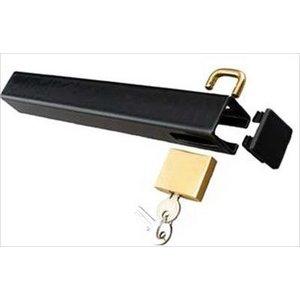 Yamaha Turnbuckle Lock