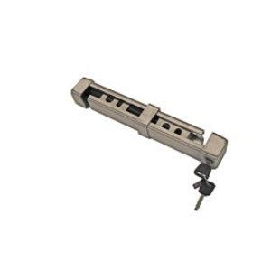 Yamaha Heavy-Duty Turnbuckle Lock