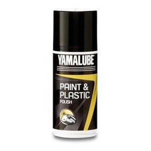 Yamaha YamaLube Paint & Plastic Polish