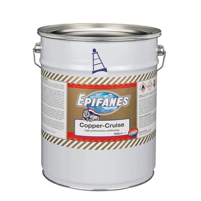Epifanes Copper-Cruise 5 liter