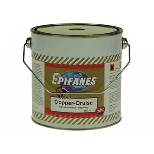 Epifanes Copper-Cruise 2.5 liter