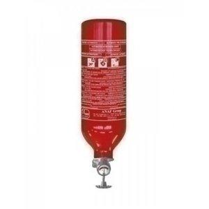 Plastimo Automatische Brandblusser (1kg)