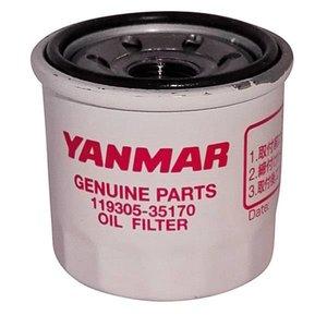 Yanmar Oliefilter 119305-35151