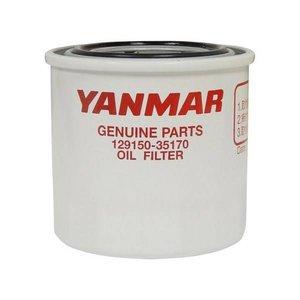 Yanmar Oliefilter 129150-35170