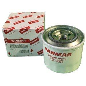 Yanmar Brandstoffilter 119802-55801