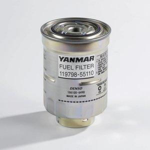 Yanmar Brandstoffilter 119798-55110