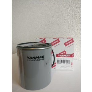 Yanmar Brandstoffilter 120650-55020