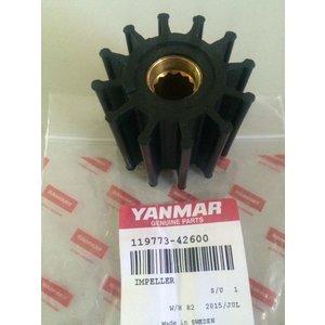 Yanmar Impeller 119773-42640