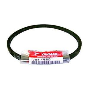 Yanmar V-snaar Waterpomp 104511-78780