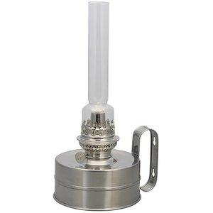 DHR Kombuislamp RVS