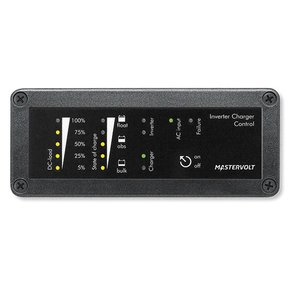 Mastervolt Remote Panel ICC