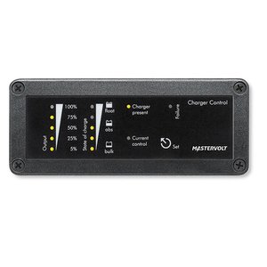 Mastervolt Remote Panel CC