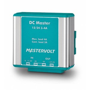 Mastervolt DC Master 12/24-3