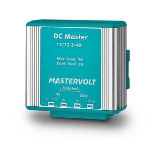 Mastervolt Geïsoleerde DC Master 12/12-3