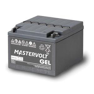 Mastervolt MVG Gel Accu
