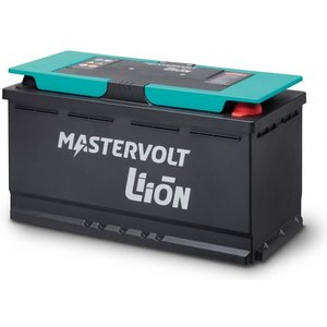 Mastervolt MLI-E 12/1200 - 1.2 kWh power pack