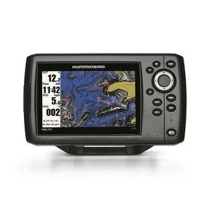 Humminbird 5 GPS