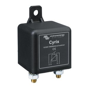 Victron Schedingsrelais Cyrix-i 12/24V-120A