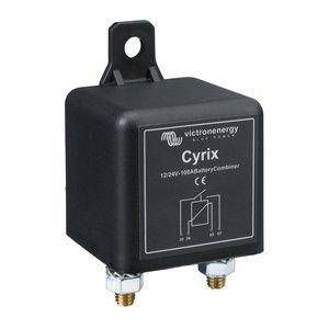 Victron Scheidingsrelais Cyrix-i 12/24V-120A