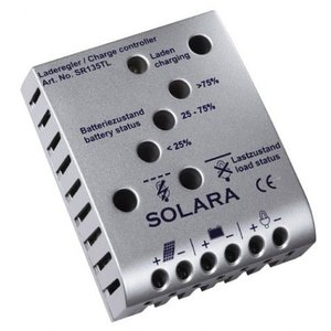 Solara Regulator