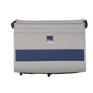 Blue Performance Bulkhead Sheet Bag Deep