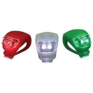 Lalizas LED Navigatieverlichting op batterij
