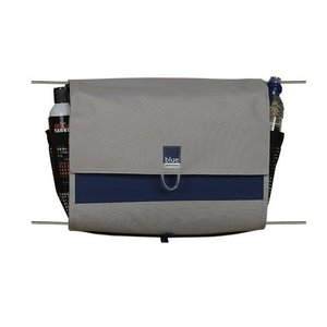 Blue Performance Sea Rail Bag Deluxe Large