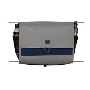Blue Performance Sea Rail Bag Deluxe Medium