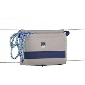 Blue Performance Zeereling Bag Medium