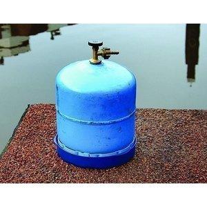 Blue Performance Gas Cilinder Houder