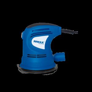 Riwax Excentrische schuur- en waxmachine 150 mm