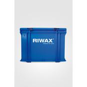 Riwax Afsluitbare RS opbergkoffer met vakverdeling