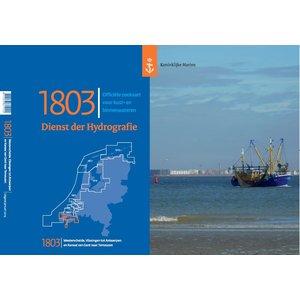Dienst der Hydrografie 1803