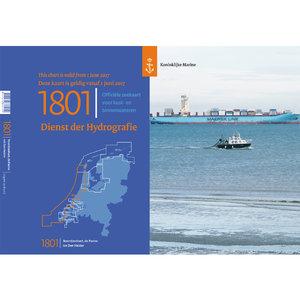 Dienst der Hydrografie 1801
