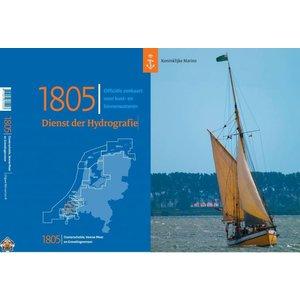 Dienst der Hydrografie 1805