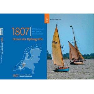 Dienst der Hydrografie 1807