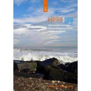 HP33 Waterstanden en Stromen