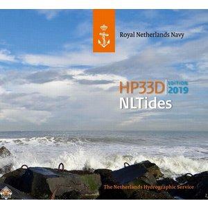 HP33 Digitaal Waterstanden en Stromen