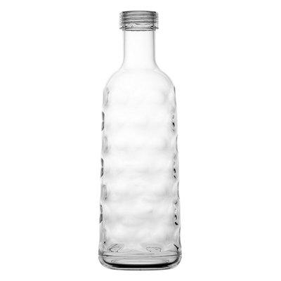 Moon - wijnfles ice