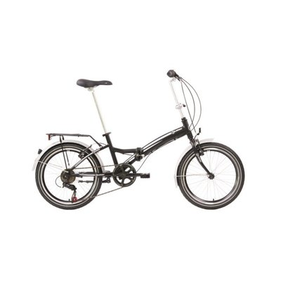 Talamex Vouwfiets MK IV 20 Inch