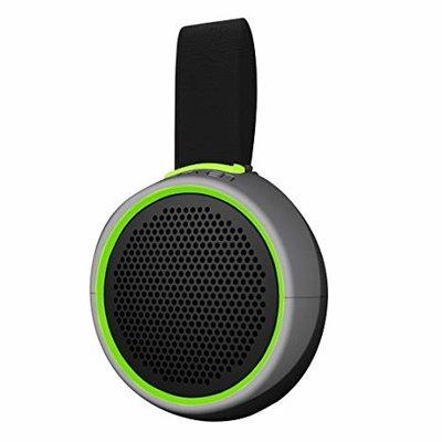 Braven 105 Waterproof Bluetooth Speaker Zilver/Groen