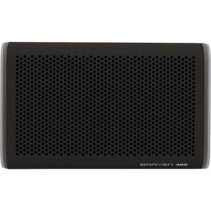 Braven 405 Waterproof Bluetooth Speaker - Zwart